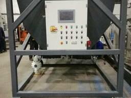 Мобильный асфальтобетонный завод 10-12 м3 в час - фото 3