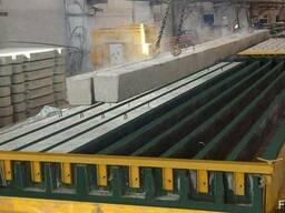 Оборудование для производства фундаментных свай, столбов, ст - photo 2