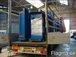Оборудование для производства фундаментных свай, столбов, ст - photo 4