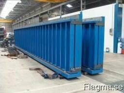 Оборудование для производства фундаментных свай, столбов, ст - photo 5