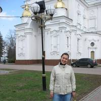 Старченко Юлія