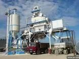 Асфальтовые заводы Benninghoven 160 - 200 тонн/час. - фото 1
