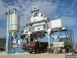 Асфальтовые заводы Benninghoven 160 - 200 тонн/час.