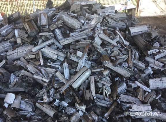 Charcoal (mixed and hardwood)