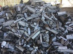 Charcoal (mixed and hardwood) - фото 1