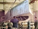Construction of any sailing and motor boats with aluminum hulls. - photo 5
