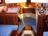 Construction of any sailing and motor boats with aluminum hulls. - photo 2