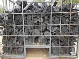 Древесный уголь (твёрдые и смешанные породы) - фото 5