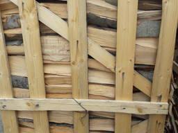 Дрова / Firewood / Brennholz - фото 4