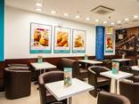 Fit-out works of offices, banks, cafes, restaurants - фото 2