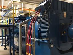 Газопоршневая электростанция SUMAB (MWM) 800 кВт - photo 2