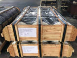 Graphite Electrodes UHP HP RP diameter 100-700 mm Low Price - фото 1
