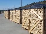 Колотые дрова - фото 4