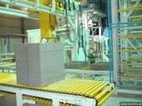 Линии по производству бетонных блоков, брусчатки, бордюров - фото 1