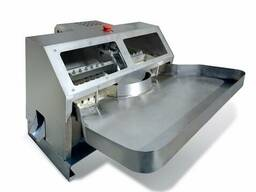 PM-250. Cherry pitting (destoning) machine (200–300 kg/h) - фото 1