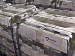 Primär aluminium A-7 | GOST aluminiumgjut från Ryssland - фото 1