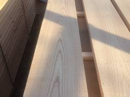 Sell planks (boards) Ash