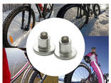 Tungsten carbide tire stud anti-slip for ice and snowing - photo 3