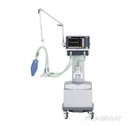 Vg70 Respiratory Ventilator