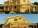 Wooden Houses Kit from Glued Laminated Timber Buy a Home - photo 5